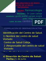 TERMINAD FARMACO