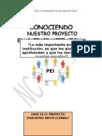 Manual Informativo Del Pei