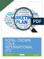 Marketing Management Synopsis