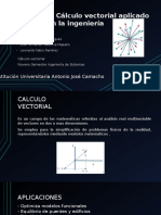 Proyecto Final Calculo Vectorial