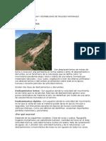 Geologia Semana 7