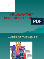 Inflammatory Conditions of Heart