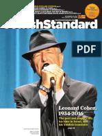 Jewish Standard, November 18, 2016