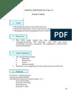Sd Modul 9-10 Hash Table