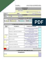 Protocolo Evaluación 1278 Ricardo Díaz 2016