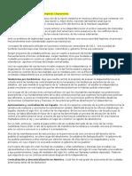 Resúmenes Argentina I