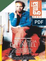 Houellebecq - Folha
