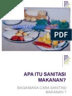 Copy of Sanitasi Makanan