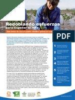 Seis Temas de Cara Al Cambio Climático Global y La Seguridad Alimentaria