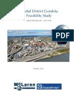 Gondola Feasibility Study