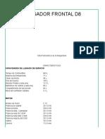 Cargador Frontal D8(2)