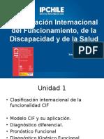 CIF - semiologia