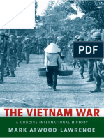 (Very Short Introductions) Lawrence, Mark Atwood-The Vietnam War _ a Concise International History-Oxford University Press (2008)