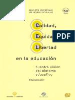 Calidad Equidad Libertad 07