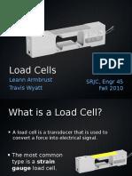 Load Cells