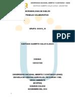 Trabajo Colaborativo Microbiologia de Suelos