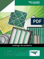 Camfil Catalogo 2014