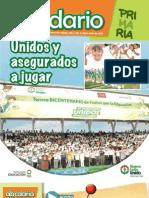 ABCDario Primaria No. 4