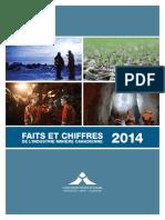 Faits Et Chiffres 2014