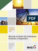Mercado RF Colombiano