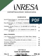 Manresa 1981 1-3 Notas y Comentarios