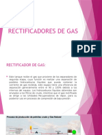 Rectificadores de Gas