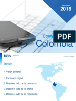Contexto digital Colombia Sept 2016
