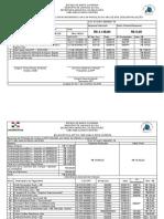 Caixa APP e Descentralização Setembro e Outubro 2016