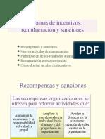 Programas de Incentivos Largo
