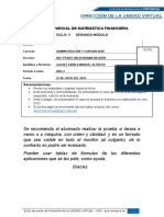 MATEMATICA FINANCIERA (1)