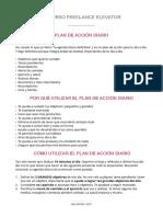 Plan Acción Diario Lauralofer