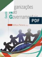 Livro Gestão Para Organizações Não Governamentais - 2013.pdf