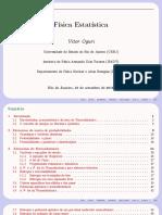 Notas de Aula - Física Estatistica Oguri.pdf