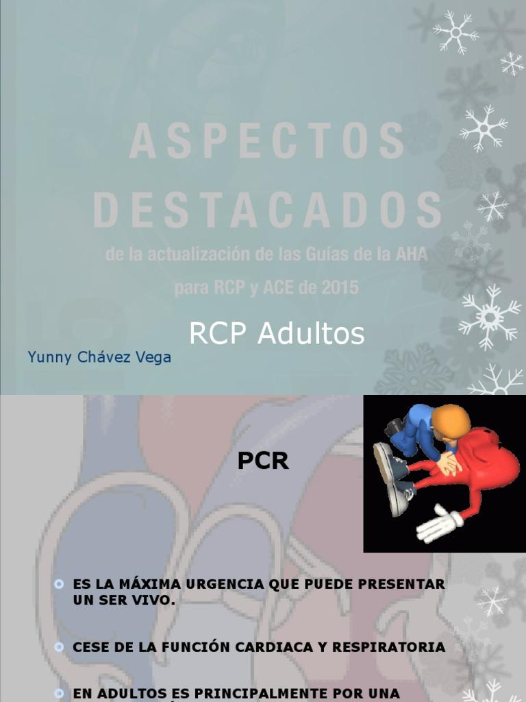 Para pdf rcp adultos