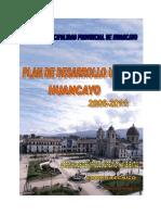 PDU_HUANCAYO_2006_2011
