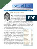 May-June  2012 aapmnews.pdf