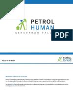 Software PetrolHuman