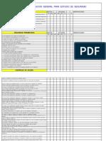 Lista de Verificacion General Para Estud