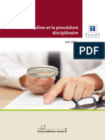 Tissot Dse Discipline Extraits 2016