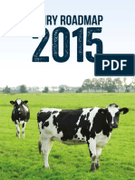 2015 Dairy Roadmap