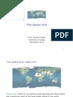 The Global Grid