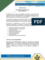 Analisis de caso_ exportacion de aceite de palma.pdf