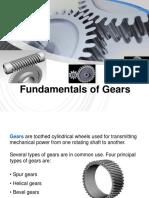 Gears Fundamental