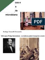 Agentes Fisicos e Quimicos Do Controle Microbiano