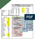 Tabela 4 Estacas Marcio Excel