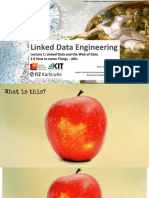 1.6 How to Name Things - URIs Linked data