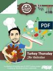 Hogans Turkey Farm And Fitness Freak Recipe