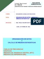 Estadistica-Organiz de Datos-estad Para Neg