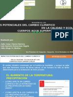 precentacion- CAMBIO CLIMATICO IBQA 7 SEMESTRE.pptx