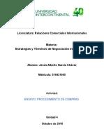 Act 4.2_García_Chávez_Ensayo Procedimiento de Compras